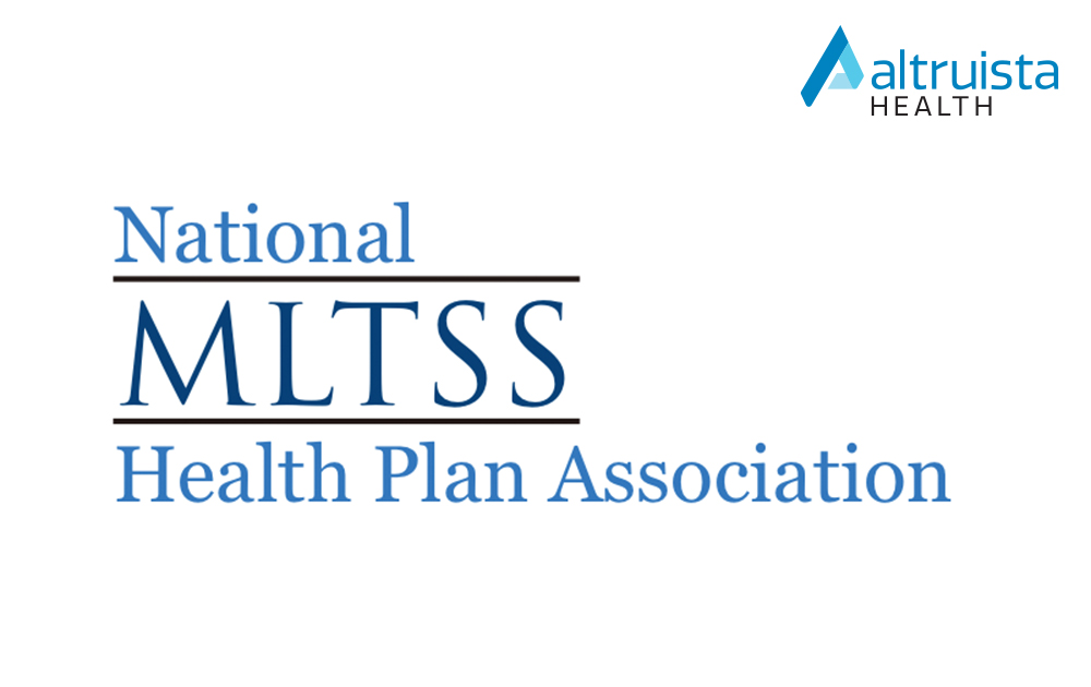 Altruista Health to Partner with the National MLTSS Health Plan Association_Press Release