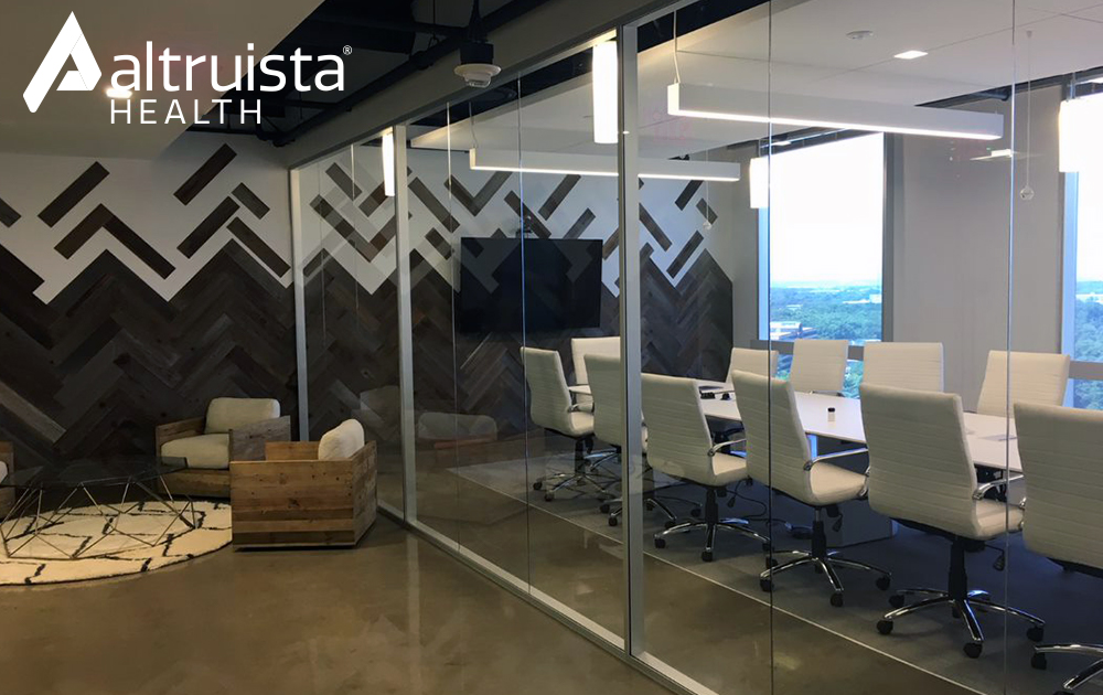 Altruista Health Expands its Local Footprint in Reston_Press Release