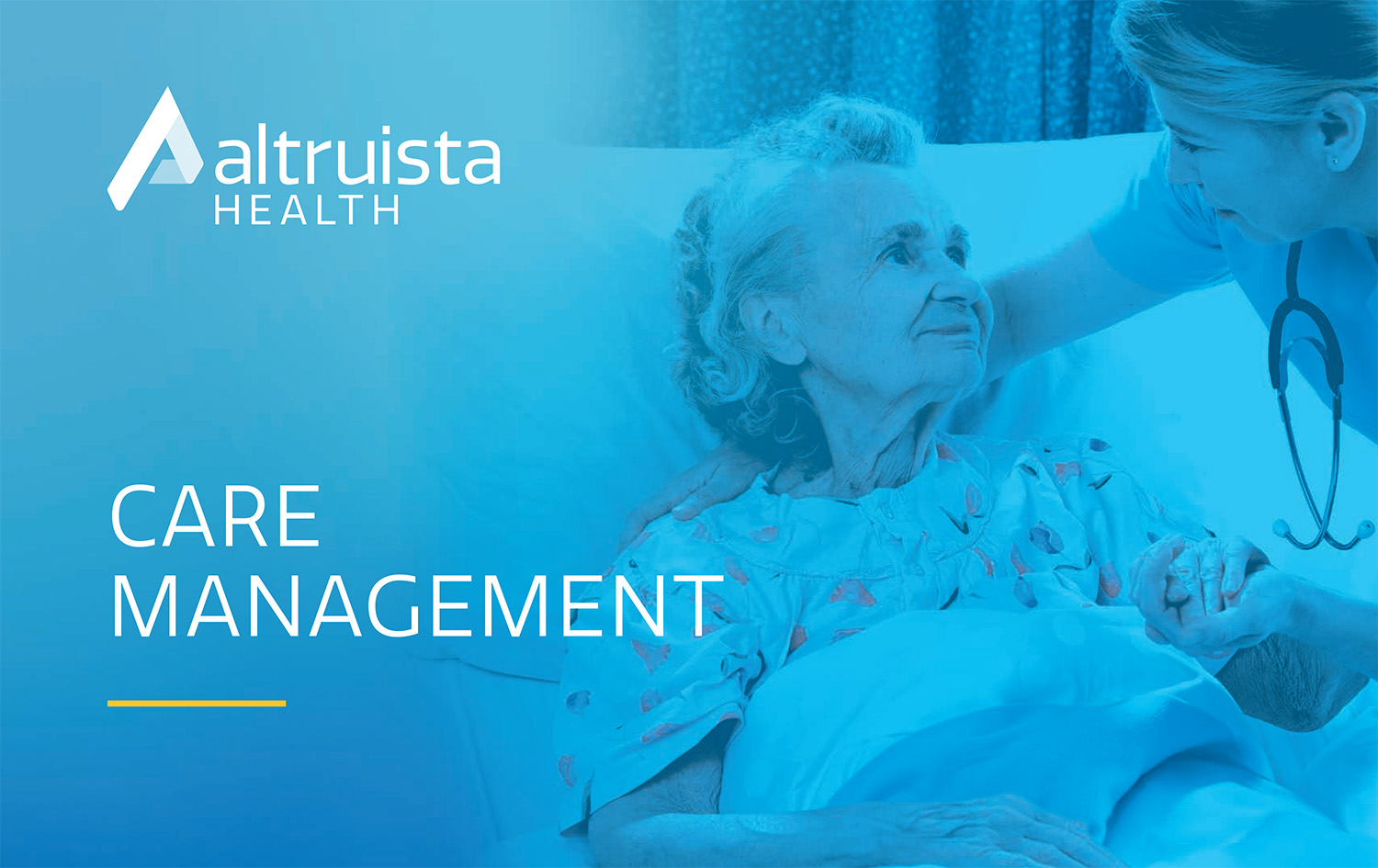 Care Management Platform