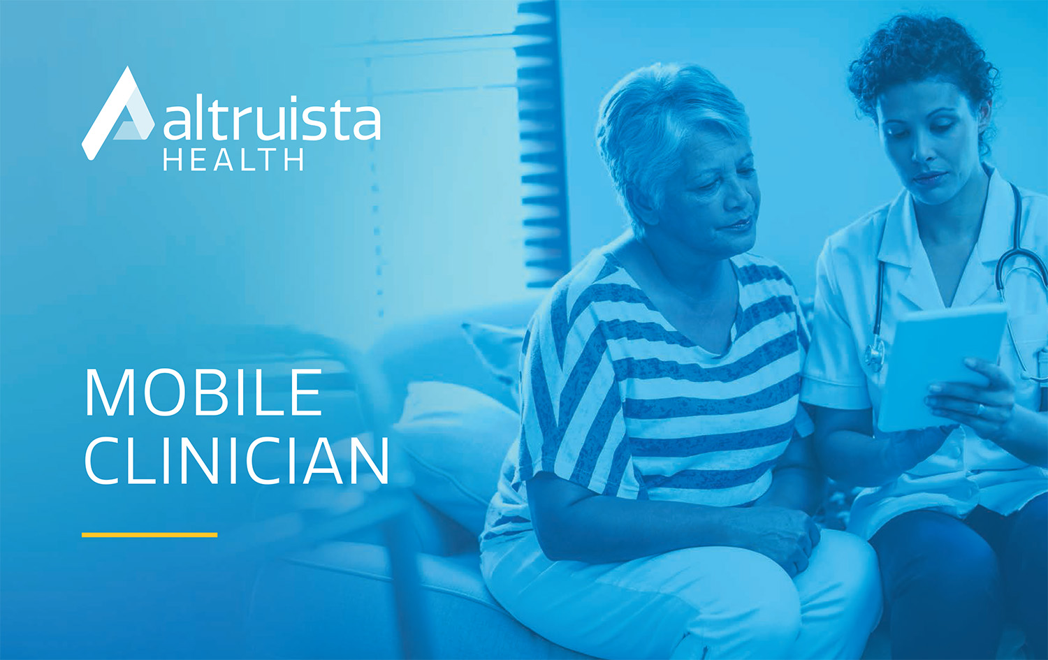 Mobile Clinician_Product Sheet_Altruista-Health
