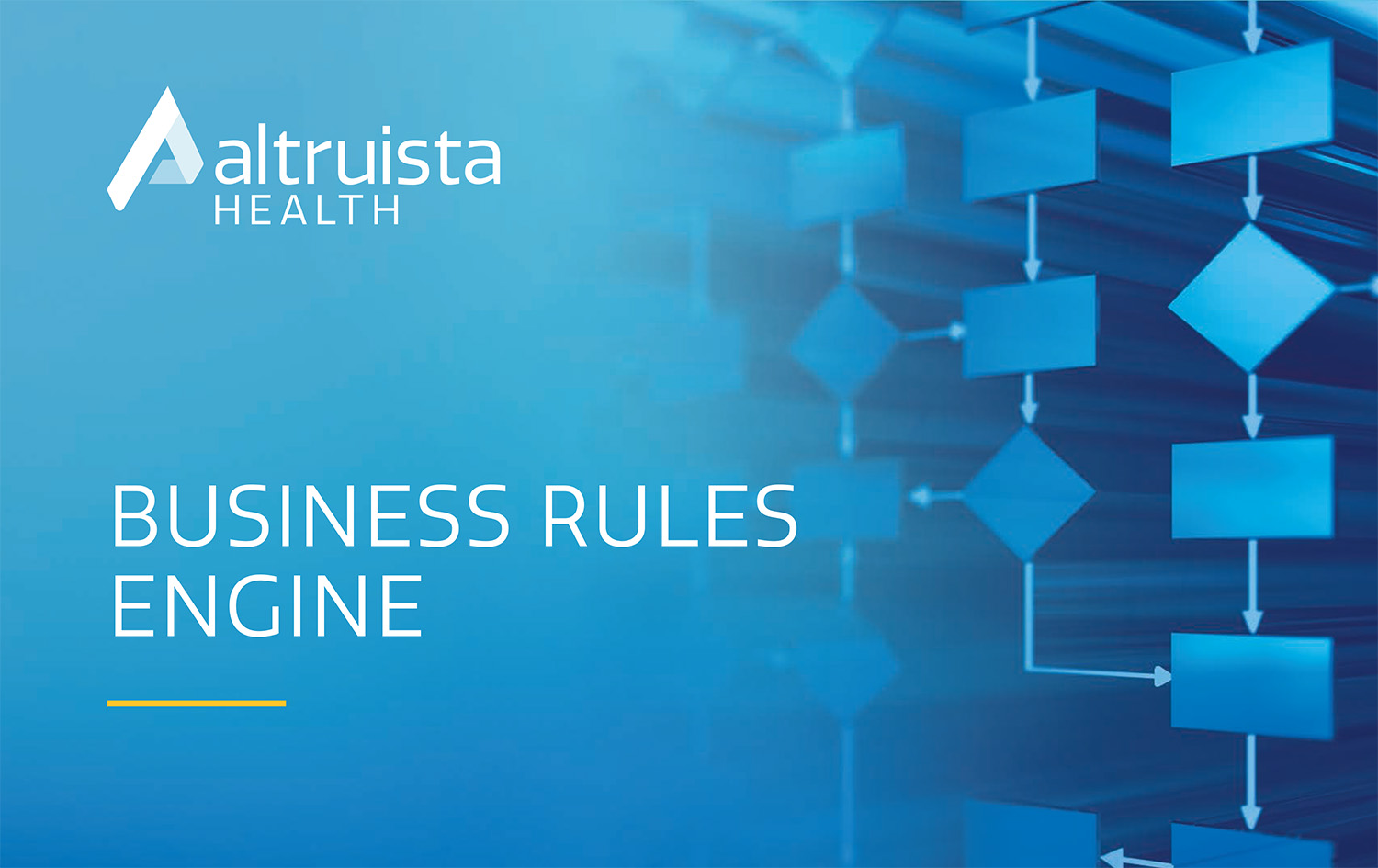 Clinical Business Rules Engine