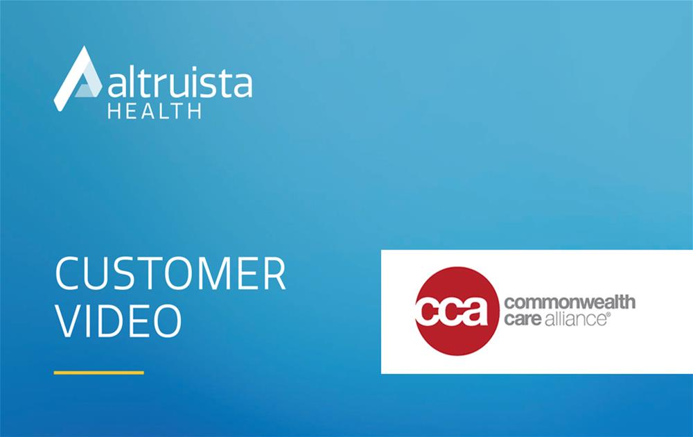 Commonwealth Care Alliance_Video_Altruista-Health